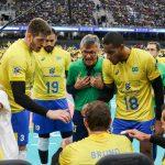 Final Six 2017: Przed meczem Brazylia – USA