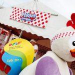 EYOF: Polska przegrała z Czechami
