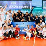 Final Six Degrees, czyli podsumowanie turnieju finałowego Ligi Światowej
