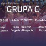 #EuroVolleyM2017: Co czeka nas w grupie C?