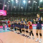 WGP 2017: Niestety,  Koreanki ponownie okazały się lepsze
