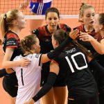 FF WGP 2017: Niemki lepsze w meczu o trzecie miejsce