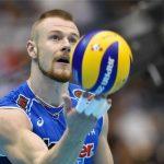 Ivan Zaytsev nie zagra na Mistrzostwach Europy z powodu…butów?