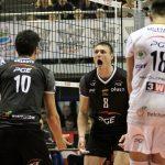 Transfery: Jurij Gladyr opuszcza PGE Skre Bełchatów