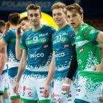 Transfery: Guillaume Samica zostaje w Warszawie