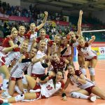 FF WGP 2017: Polki najlepsze w II Dywizji!!!