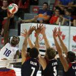 Pan American Cup: Wyniki III dnia turnieju