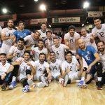 Pan American Cup: Argentyna na pierwszym stopniu podium