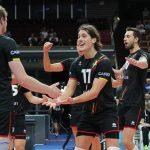 #EuroVolleyM2017, gr. D: Belgia z drugim zwycięstwem!