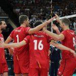 #EuroVolleyM2017, gr. D: Belgowie pokonali Francję