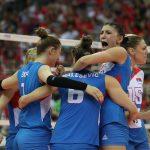 WGP 2017: Brązowe medale dla Serbek
