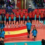 #EuroVolleyM2017: Powołania reprezentacji Hiszpanii