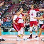 #EuroVolleyM2017: Piękne zwycięstwo Polaków w ERGO ARENIE!