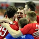 Wagner 2017: Zwycięstwo Rosjan w pierwszym meczu