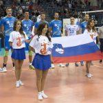 #EuroVolleyM2017: gr. C: Słoweńcy z pewnym zwycięstwem!