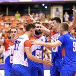#EuroVolleyM2017: Ćwierćfinały: Serbia czwartym półfinalistą!