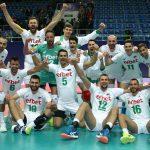 #EuroVolleyM2017, gr. C: Bułgarzy z pierwszym triumfem