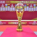 WGP 2017: Brazylijki ze złotem!