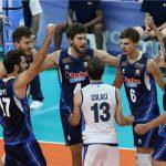 Simone Giannelli dla s-w-o.pl: Nie spodziewamy się łatwego meczu z Czechami