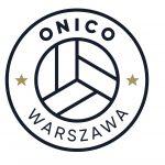 PlusLiga: Zmiana logo klubu ONICO Warszawa
