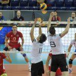 #EuroVolleyM2017, gr. B: Niemcy wygrali trzeci mecz