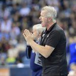 #EuroVolleyM2017: Vital Heynen: Nie potrafimy grać przeciwko Rosji