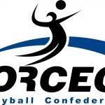 NORCECA 2017: Terminarz Mistrzostw Ameryki Północnej, Środkowej i Karaibów w Piłce Siatkowej Mężczyzn