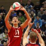 Mistrzostwa strefy NORCECA: Wyniki pierwszego dnia turnieju