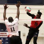 Mistrzostwa strefy NORCECA: Wyniki trzeciego dnia turnieju