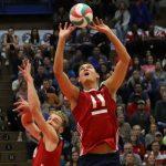 Mistrzostwa strefy NORCECA: Wyniki czwartego dnia turnieju