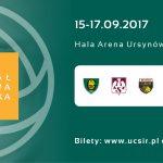 XII Memoriał Z. Amroziaka: Terminarz turnieju