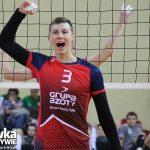 PlusLiga: Rafał Szymura oficjalnie zawodnikiem ZAKSY