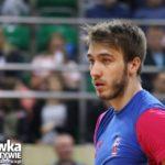 Jakub Rohnka: Należymy do drużyn, które będą walczyć w dole tabeli o jak najlepsze miejsce
