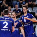 Ligue AM: Le Classique dla Paris Volley, Montpellier na fotelu lidera