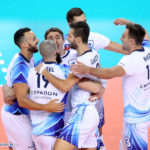 PlusLiga: Cenne trzy punkty dla Espadonu Szczecin