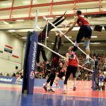 Mistrzostwa strefy NORCECA: Wyniki piątego dnia turnieju