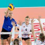 Liga Mistrzyń: Developres SkyRes Rzeszów bliżej awansu do kolejnej rundy