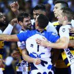Serie A: Azimut Modena pierwszym liderem