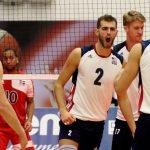 Mistrzostwa strefy NORCECA: Wyniki szóstego dnia turnieju