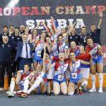 ME 2017 [K]: Złoto dla Serbii!