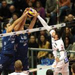 Serie A: Modena wraca na fotel lidera, druga porażka Diatec Trentino
