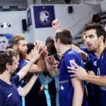 Ligue AM: Paris Volley na czele po 1. kolejce