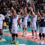 Ligue AM: Tours nowym liderem, mistrz kraju pokonany