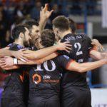 Liga Mistrzów: Wyniki pierwszych meczów III rundy eliminacji
