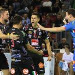 Serie A: Perugia nadal na czele tabeli, Cucine Lube Civitanova lepsza od Modeny