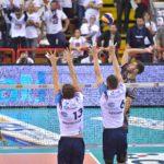 Serie A: Perugia liderem, Damian Domagała górą w pojedynku polskich siatkarzy