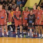 Ligue AM: Hit kolejki dla Chaumont VB 52