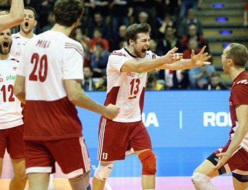 Kwal. IO: Końcówka meczu Polska – Niemcy (wideo)