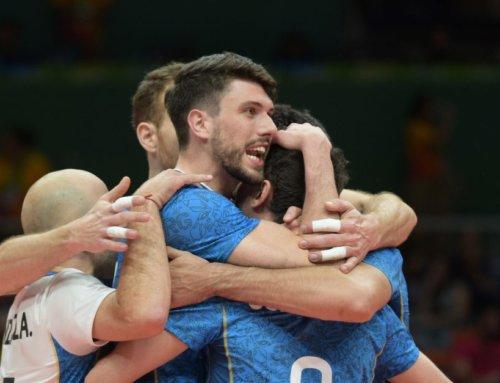 Kwal. IO (M): Grupa F: Argentyna z awansem na igrzyska!