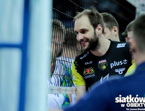 Transfery: Kolejne zmiany w Treflu Gdańsk